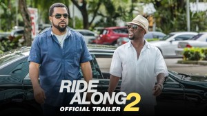 Film Ride Along 2
